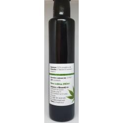 2 kos Konopljino olje 250 ml,   Original nerazredčeno